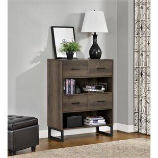 Salgado Standard Bookcase by Laurel Foundry Modern Farmhouse