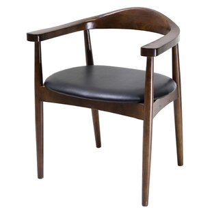 Antony Solid Wood Dining Chair (Set of 2)
