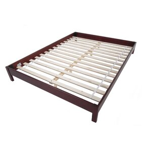 Murray California king Platform Bed by Fashion Bed Group