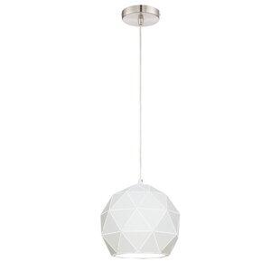 Breit 1-Light Pendant