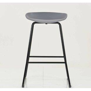 Bellmeade 75cm Bar Stool By Ebern Designs
