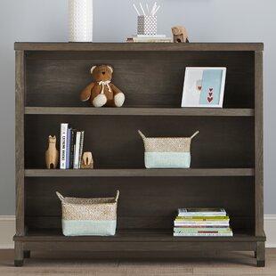 Price comparison Willenhall Standard Bookcase by Greyleigh