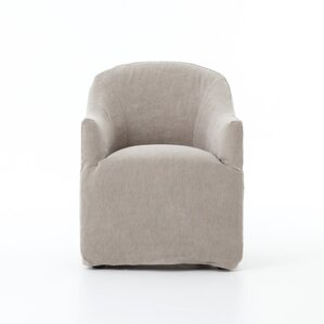 Derry Arm Chair by Gracie Oaks