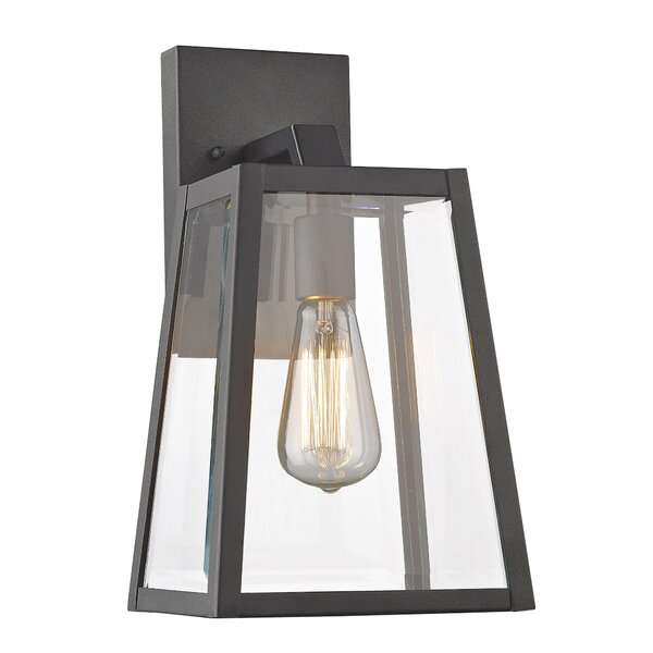 Oil Rubbed Bronze Wall Sconce Option Style AllModern