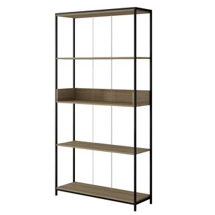 Damiano Etagere Bookcase by Ebern Designs