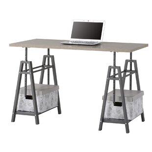 Woodley Height Adjustable Standing Desk