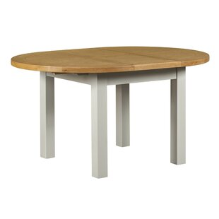 Fleuristes Extendable Dining Table By August Grove