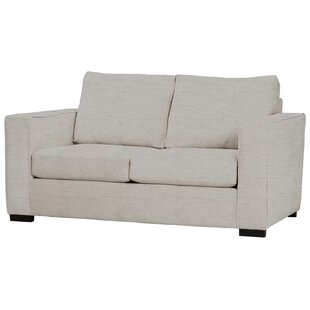 Simmerman 3 Seater Sofa By Brayden Studio