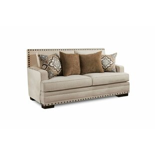 Darby Home Co Panama Loveseat