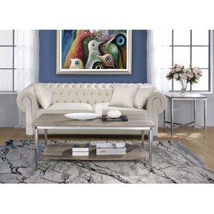 Find Harvin 2 Piece Coffee Table Set ByOrren Ellis