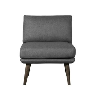 Pelham Slipper Chair by Tommy Hilfiger Great Reviews