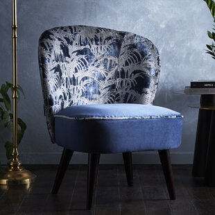 Ascot Tub Chair By Clarke&Clarke