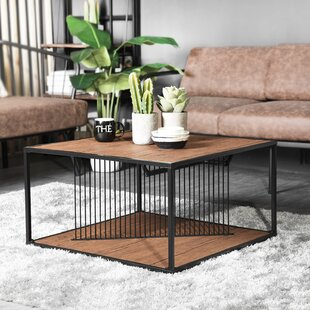Isai Line Flak Coffee Table