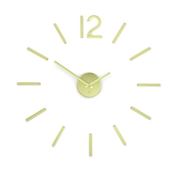 Modern Contemporary Decorative Bathroom Clocks Allmodern