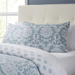 Jackeline Quilted Bedding Collection