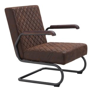 Gloria Lounge Chair and Ottoman