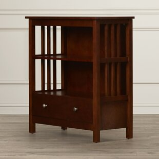 Hollydale Standard Bookcase by DonnieAnn Company Coupon