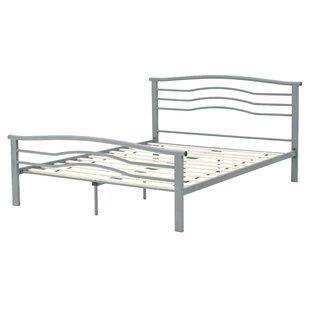 Heuer Platform Bed