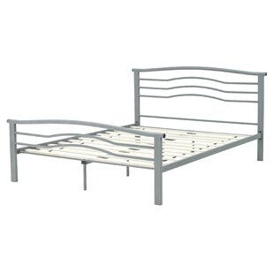 Read Reviews Heuer Platform Bed by Mercury Row Reviews (2019) & Buyer's Guide