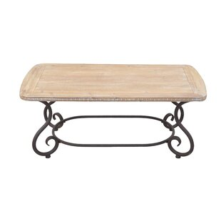 Odion Coffee Table By Marlow Home Co.