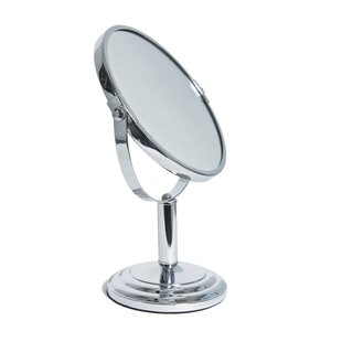 Searching for Vanity Mirror with Thick Stem By Wildon Home ®