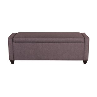 Darby Home Co Dellinger Upholstered Stora..