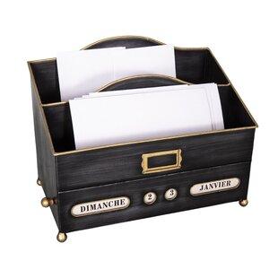 Dvorak Paper Organiser By Brambly Cottage