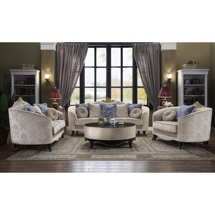 Best Reviews Quane Configurable Living Room Set by Rosdorf Park Reviews (2019) & Buyer's Guide