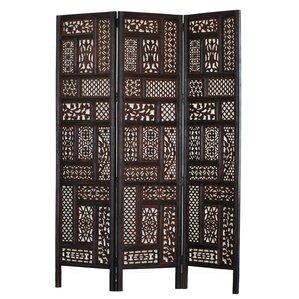 solid wood room dividers you'll love | wayfair