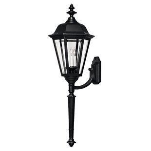 Best Choices Manor House Outdoor Sconce By Hinkley Lighting