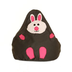 Sitzsack Rabbit von Full of Beans