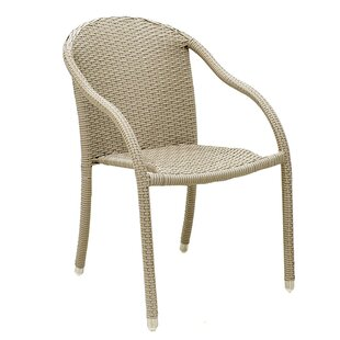 Sol 72 Outdoor Rattan Dining Chairs