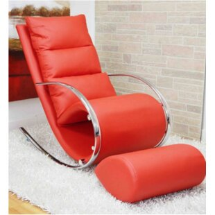 Niche Rocking Chair by The Collection German Furniture