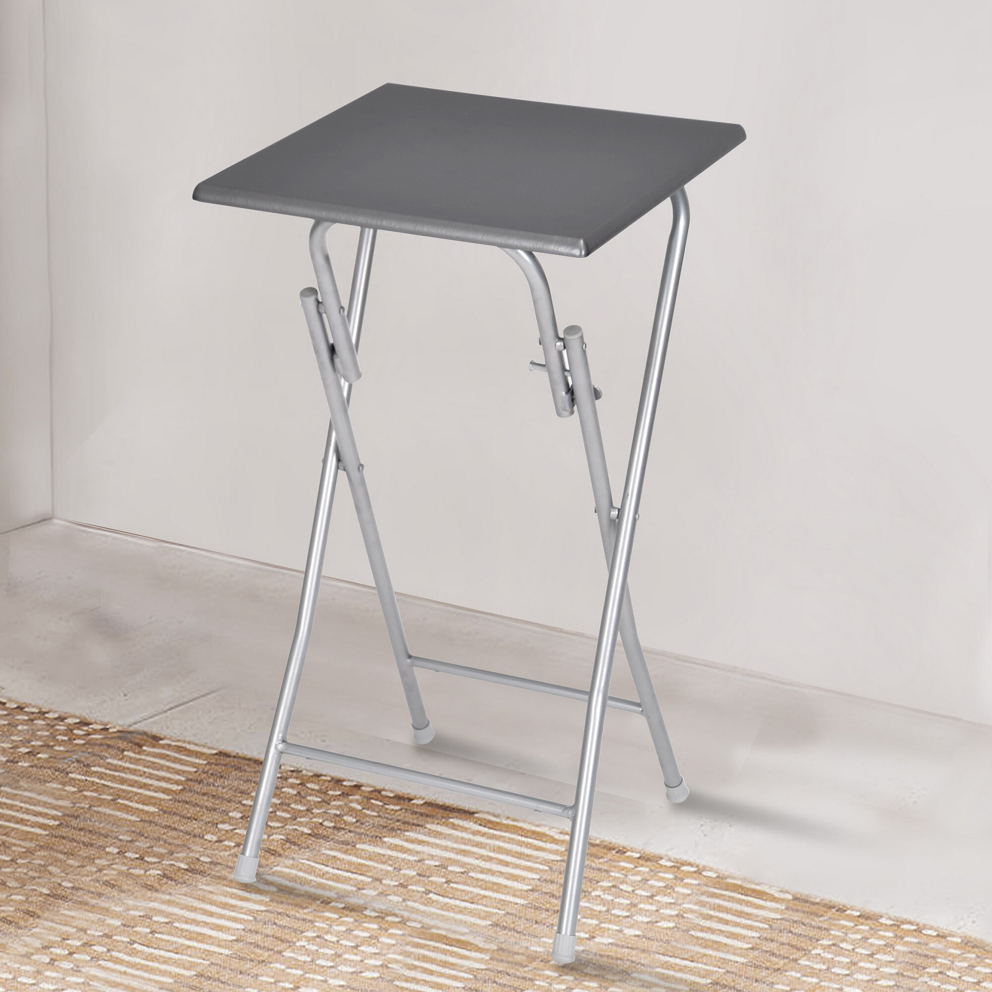 Admirable 36 Inch High Folding Table Wayfair Download Free Architecture Designs Intelgarnamadebymaigaardcom
