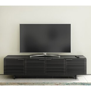 Corridor TV Stand for TVs up to 85 by BDI