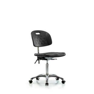 Symple Stuff Ashtyn Medium Bench Office Chair