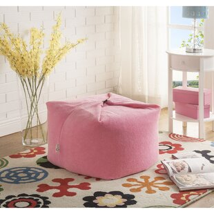 Bean Bag Chair by Three Posts