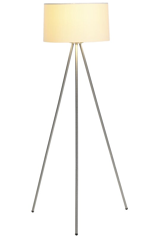 Monique 595 tripod floor lamp reviews joss main monique 595 tripod floor lamp aloadofball Images