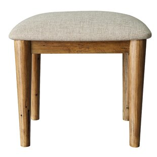 Saraghna Dressing Table Stool By Bloomsbury Market