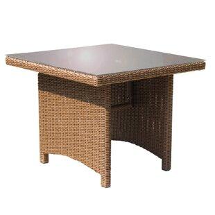 Goodrich Rattan Bistro Table Image