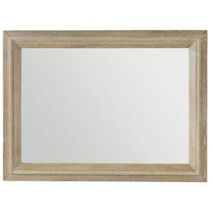 Bernhardt Antiquarian Accent Mirror