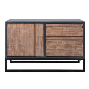 Leonard 2 Drawer Accent Chest by IMAX