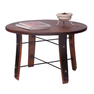 2 Day Designs, Inc Stave Coffee Table