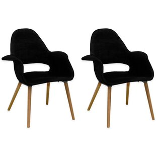Morza Arm Chair (Set of 2) by Mod Made