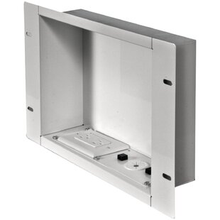 In-Wall Metal Box Peerless-AV