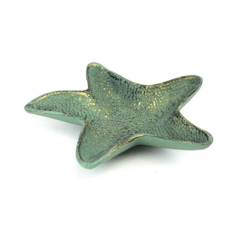 Beachcrest Home Sqanzey Starfish Decorative Bowl Reviews Wayfair