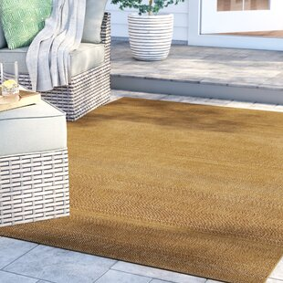 Barham Tan Indoor/Outdoor Area Rug