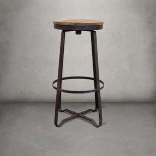 Bonview Bar  Counter Stool Set of 2 by 17 Stories
