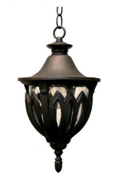 Alcott Hill Phillipstown 4 Light Outdoor Pendant Wayfair