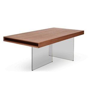 Worrall Dining Table Orren Ellis